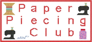 paper piecing club