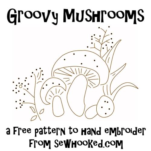 mushroom 2017 for title