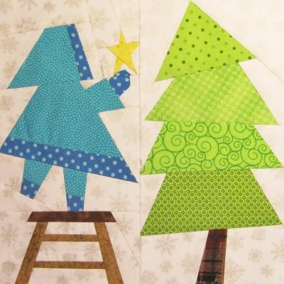 Paper Piecing Quilt Quilting Pattern | eBay