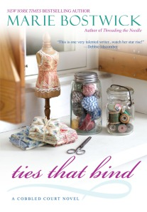 Ties That Bind, Marie Bostwick