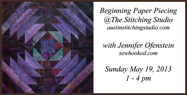 beginning may 19 2013