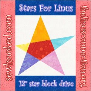 stars for linus