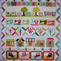 dreamworthy quilts