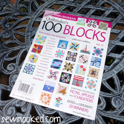 100 Blocks Vol 13