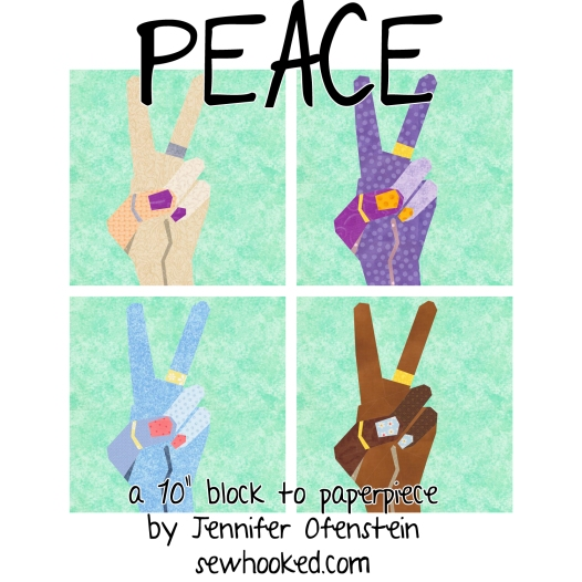Peace times four
