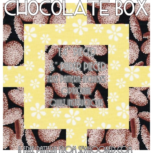 chocolate box 2017