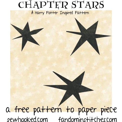 chapter stars title