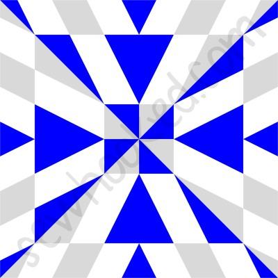 block blue