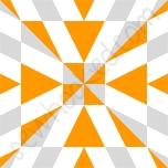 block orange