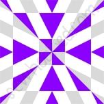 block violet