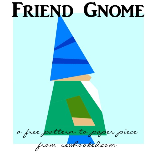 Friend Gnome title