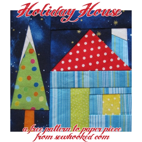 holiday house 2017