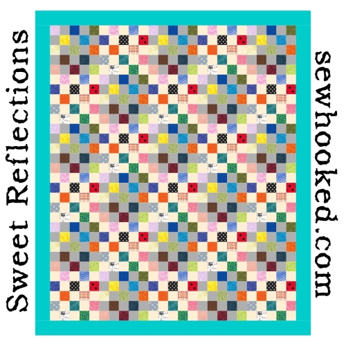 sweet reflections quilt