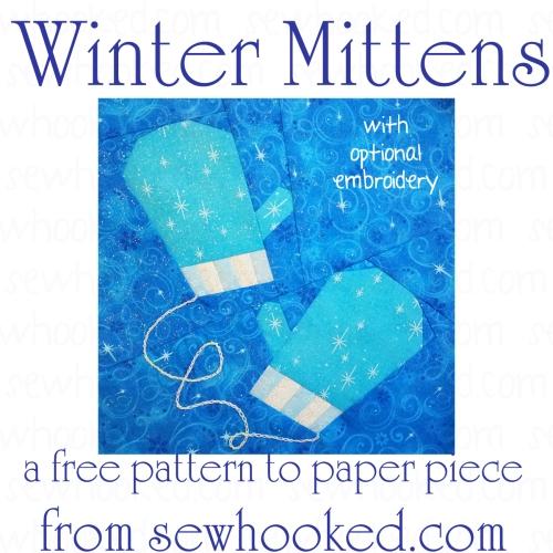 winter mittens title