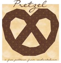 pretzel title