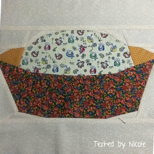 Tested Sailor Hat by Nicole Couture