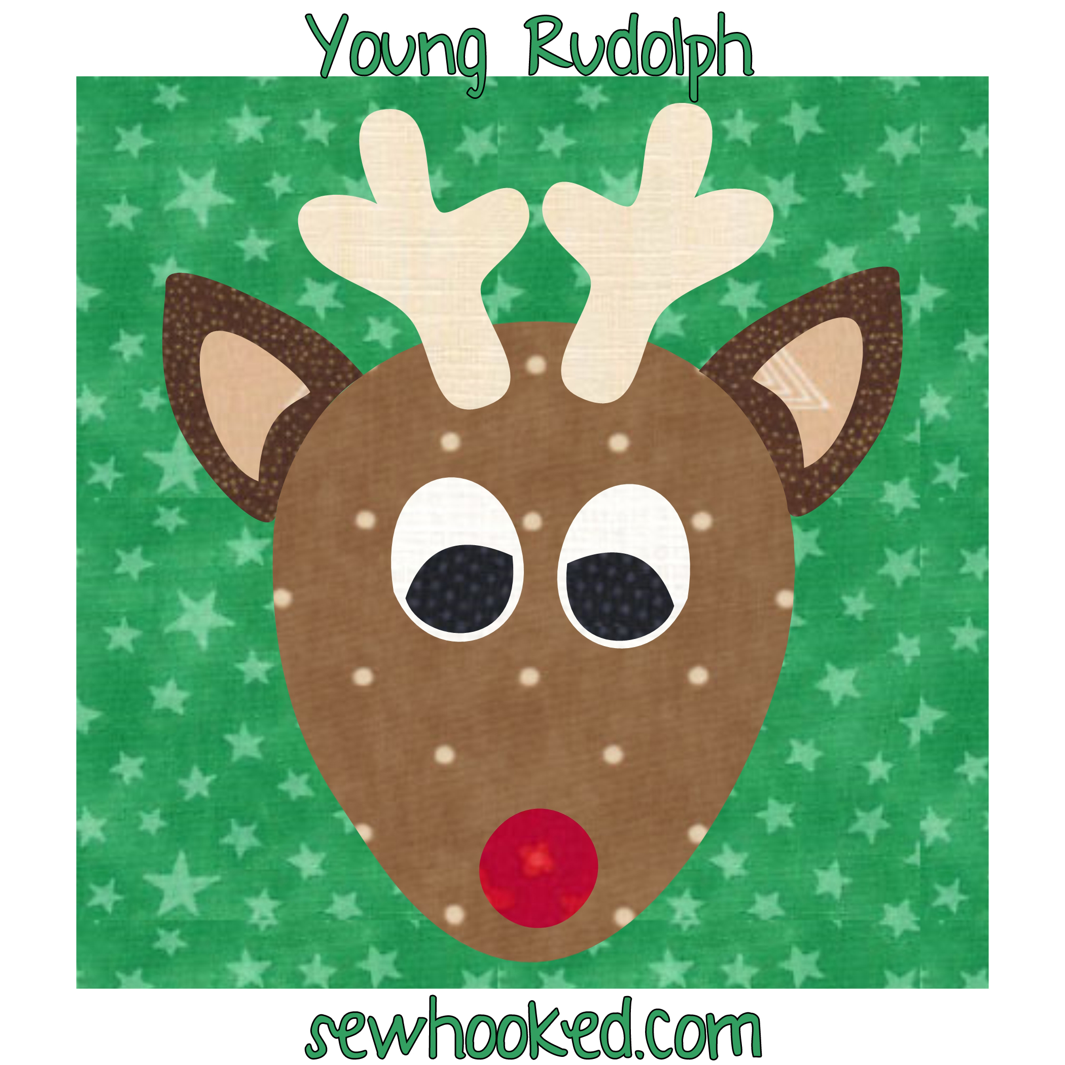 rudolph title