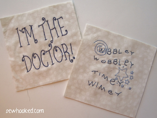 i'm the doctor and wibbly wobbly.jpg
