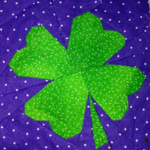 Shamrock by Susan I 1