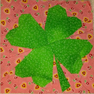 Shamrock by Susan I 2