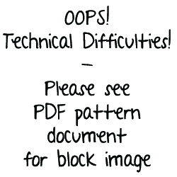technical difficulties badge