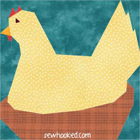 sitting hen title