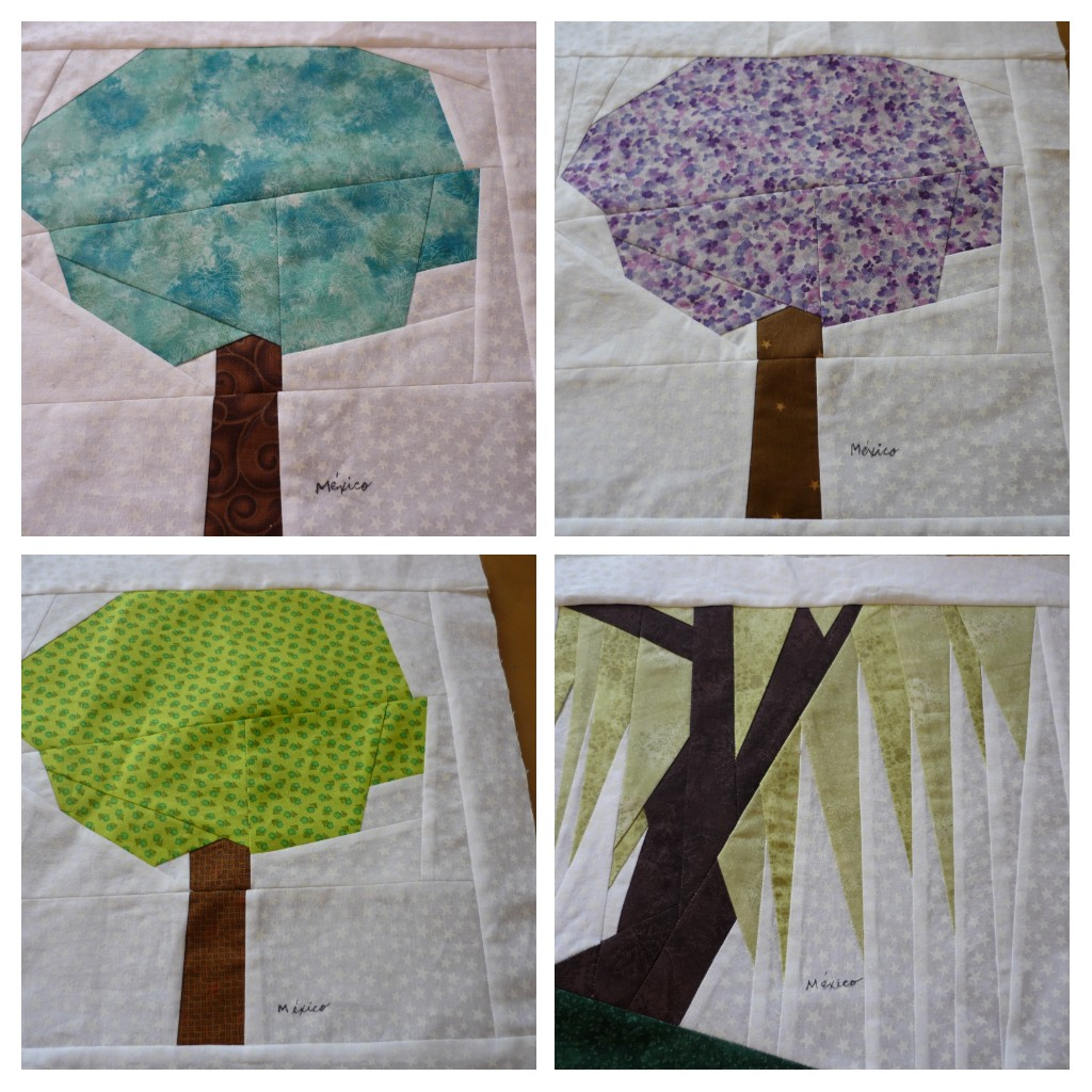 trees for wollongong by janina
