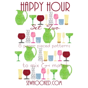 happy hour title 2