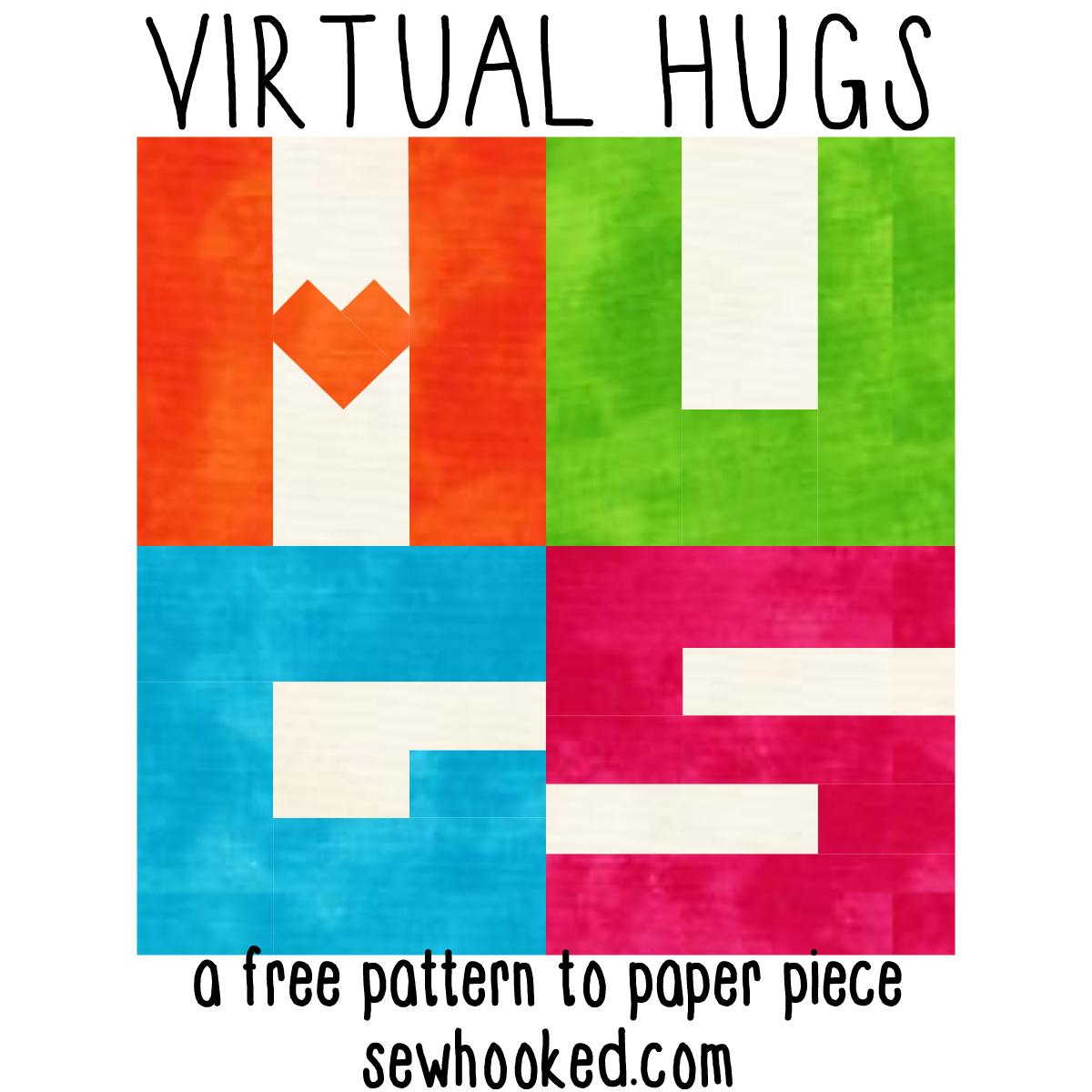 hugs title